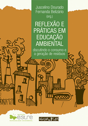Reflexão e práticas em educação ambiental