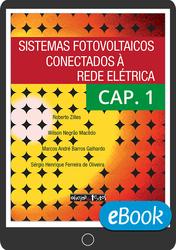 Sistemas fotovoltaicos conectados à rede elétrica: Capítulo. 1