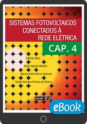 Sistemas fotovoltaicos conectados à rede elétrica: Capítulo. 4