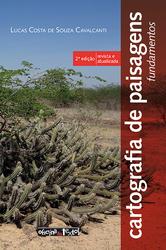 Cartografia de paisagens - 2 ed.