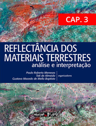 Reflectância dos materiais terrestres - Capítulo 3