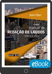 Manual de redação de laudos - 3ª ed.