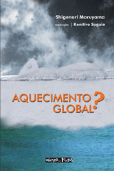 Aquecimento global?