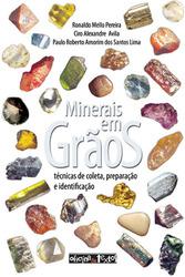 Minerais em grãos