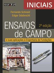Ensaios de campo e suas aplicações à Engenharia de Fundações - Páginas iniciais