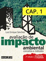 Avaliação de Impacto Ambiental - 2ª ed. - Capítulo 1