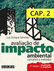 Avaliação de Impacto Ambiental - 2ª ed. - Capítulo 2