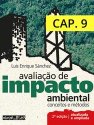 Avaliação de Impacto Ambiental - 2ª ed. - Capítulo 9