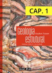 Geologia Estrutural - Capítulo 1