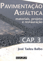 Pavimentação asfáltica - Capítulo 3