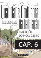 Qualidade ambiental na habitação - Capítulo 6