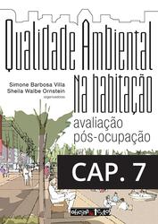 Qualidade ambiental na habitação - Capítulo 7