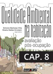 Qualidade ambiental na habitação - Capítulo 8