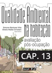 Qualidade ambiental na habitação - Capítulo 13