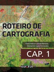 Roteiro de cartografia - Capítulo 1
