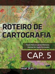 Roteiro de cartografia - Capítulo 5